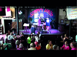 Key West, Sloppy Joe's Bar